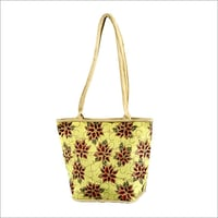 Printed Pattern Printed Bag