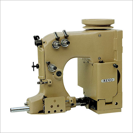 Sewing Heads For Conveyor System