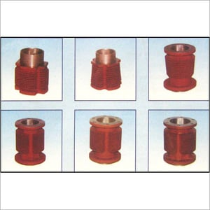 Air Cooled Cylinder Block