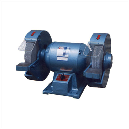 Bench Grinder At Best Price In Mumbai Maharashtra Vijay