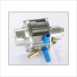 CNG Sequence Injection Reducer