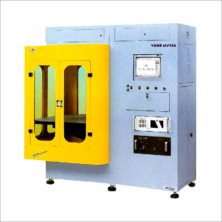 Laser Faceting Machine