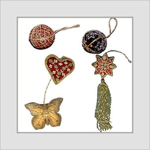 Christmas Ornaments And Hangings