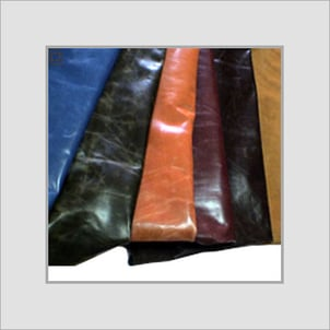 Crunch Leathers