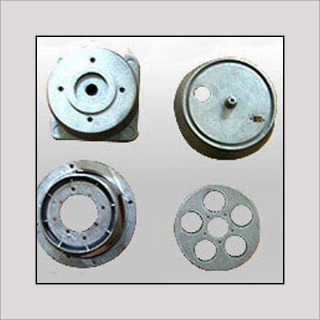 Various Colors Are Available Electrical Hardware Cast Iron Casting