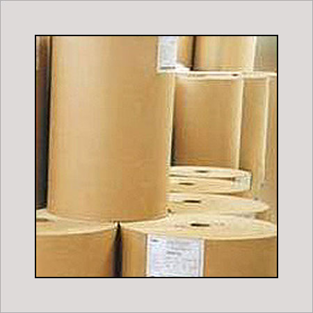 Brown Color Insulating Papers Length: Available In Various Length  Meter (M)