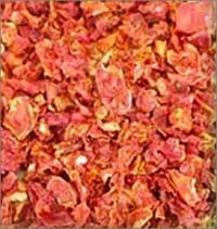 Dried Dehydrated Tomatoes Flakes