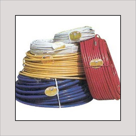 Available In Various Colors Options Pvc Insulated Copper House Wires