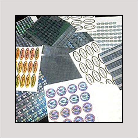 Translucent Colors Holograms And Logos Film Length: Various Length Are Available Inch (In)