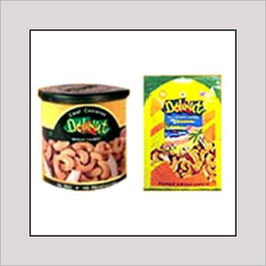 Processed Dry Fruits