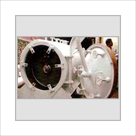 Rotary Self Clearing Filters