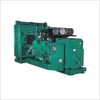 Single Phase Industrial Generators