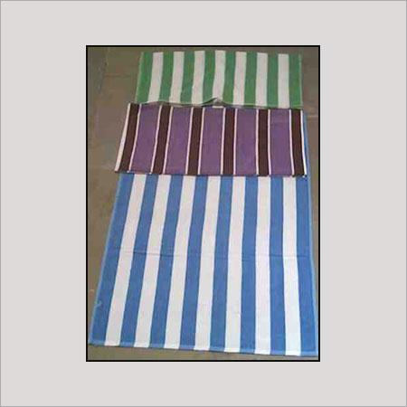 Stripe Towels