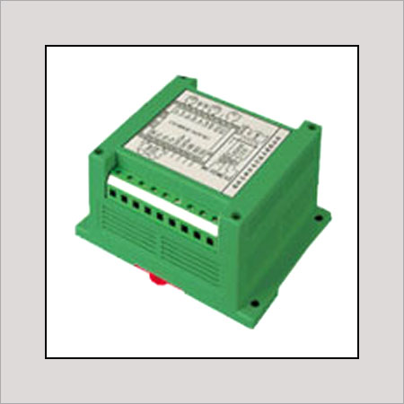 Electrical Parameters Transducers & Transmitters