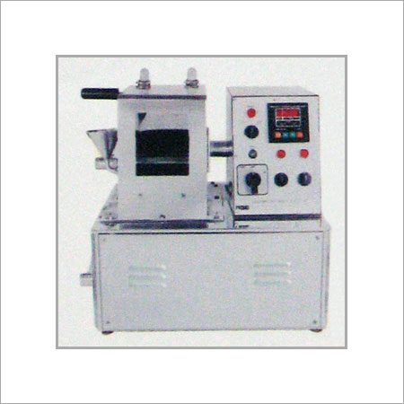 Laboratory Winch Machine