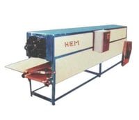 PAPAD DRYER MACHINE