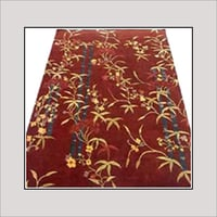Persian Print Hand Tufted Carpets