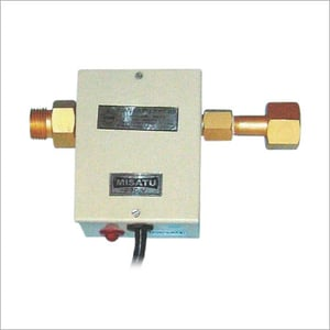 Gas Pre Heater For CO2 and Nitrous Gases