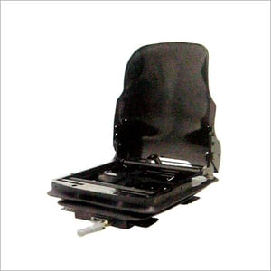 Accurately Designed Forklift Suspension Seat
