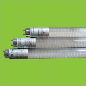 Efficient Performing LED Fluorescent Tube