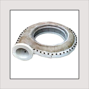 Perfect Finishing Frp Spiral Casing