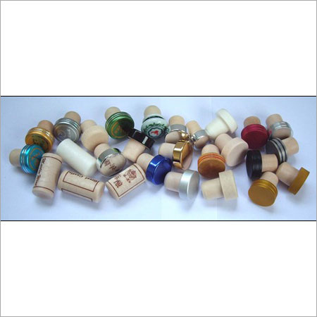 Good Quality Superior Food Grade Synthetic Cork