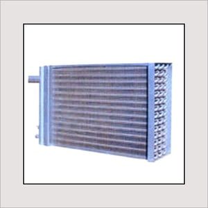 Ahu Components (Cooling Coil)