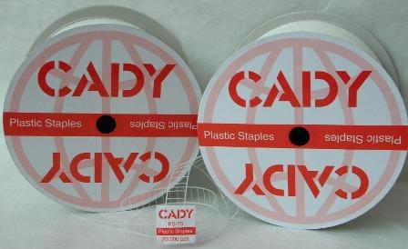 CADY Plastic Staple Pin