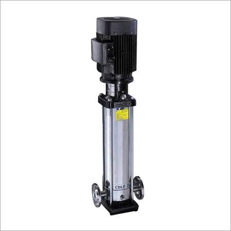 CDLF Vertical Centrifugal Pump