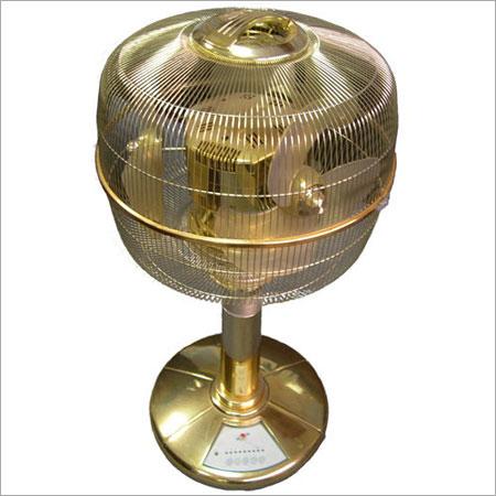 Globe Fresh Cooling Fan