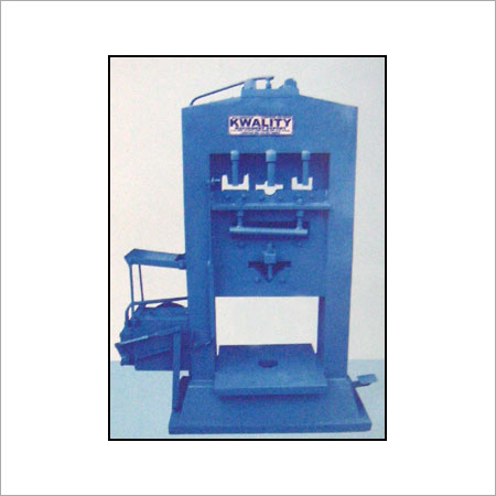 Hydraulic Multi Cutter Power Press