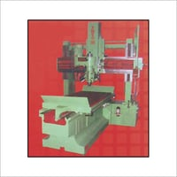 Plano Miller Cum Vertical Boring And Grinding Machine