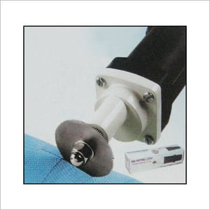 Smoothly Working Electric Plaster Cutter