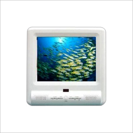Splash Proof LCD TV
