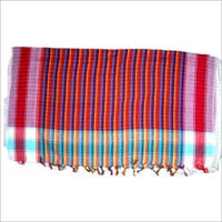 Striped Cotton Arafat Scarves