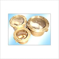 High Tensile Strength Brass Sand Casting