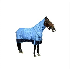 Ripstop Turnout Rug For Horse