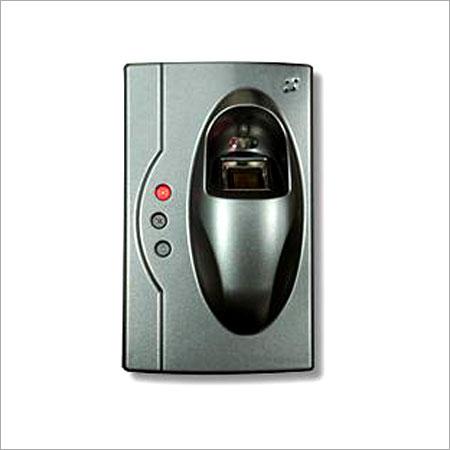 Low Power Consume Fingerprint Reader