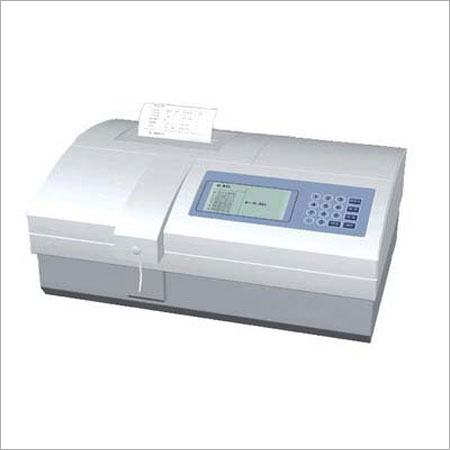 Electric Laboratory Chemistry Analyzer