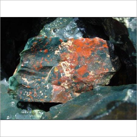 Rough Bloodstone at Best Price in Mumbai, Maharashtra