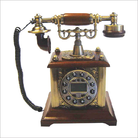 Antique Landline Phone