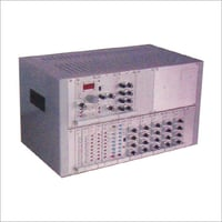 Electronic Equipment Enclosure