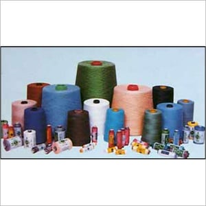 High Quality Industrial Cotton Threads