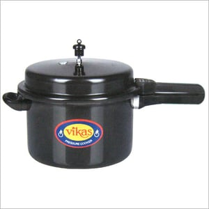 Outer Lid Hard Anodized Pressure Cooker