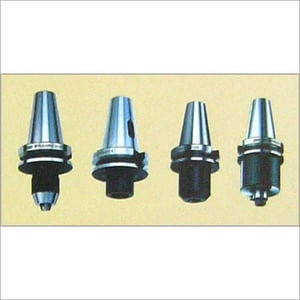 COLLET CHUCK ADAPTERS