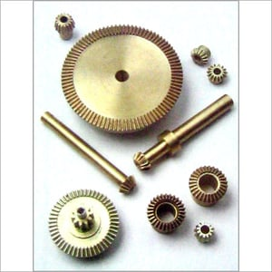 FINE PITCH STRAIGHT BEVEL GEARS