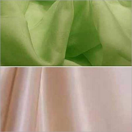 Organza Tissue Silk Fabrics