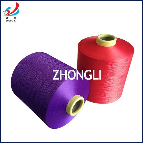 Light In Weight Fdy, Dty, Poy Polyester Yarn