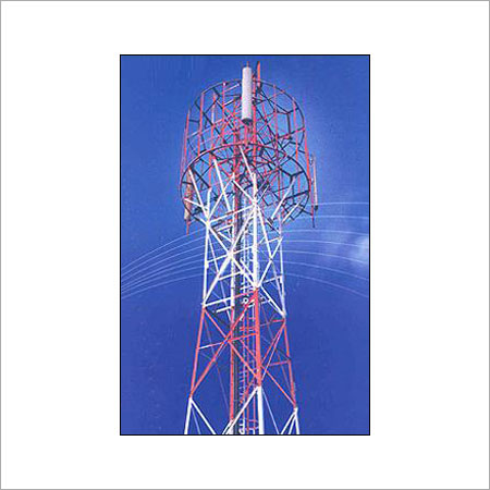 Gsm Antenna Communication Tower