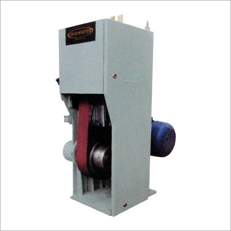 HEAVY DUTY TOOL POST BELT GRINDING MACHINE at Best Price in